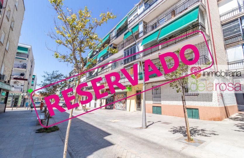 Piso venta Alcorcón centro