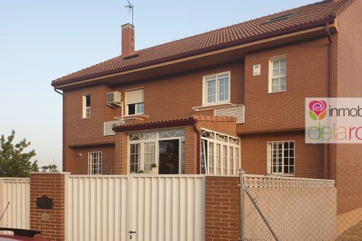 alquiler chale arroyomolinos inmobiliaria