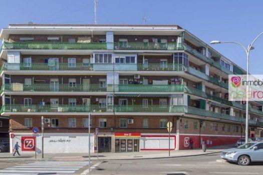 Alquiler Piso en Alcorcón Centro