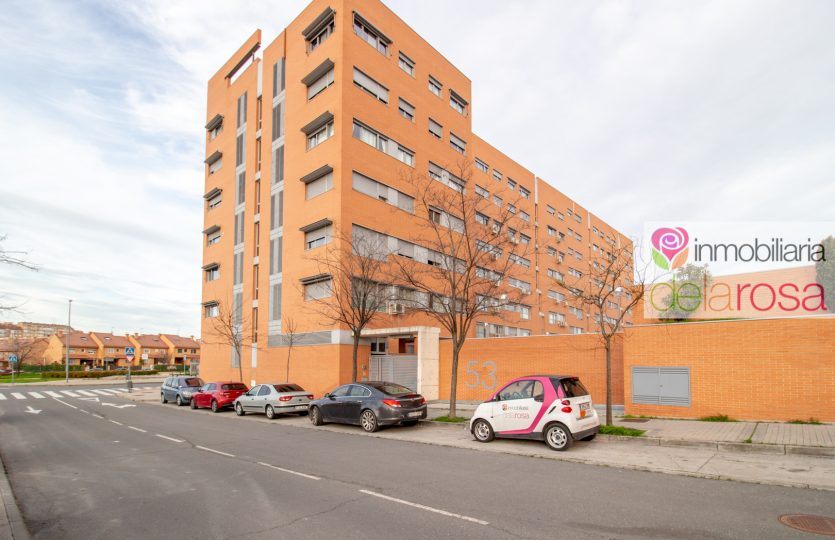 Piso en venta Ensanche Sur Alcorcón inmobiliaria